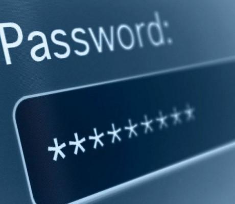 top 25 peores passwords