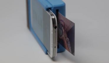 Prynt convierte tu smartphone en Polaroid + Realidad Aumentada
