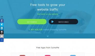 sumome-herramientas gratuitas para aumentar el tráfico web