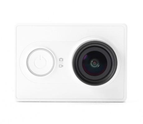 Xiaomi's 'Yi Action Camera