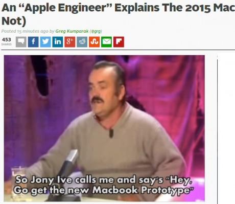 risitas ingeniero Apple