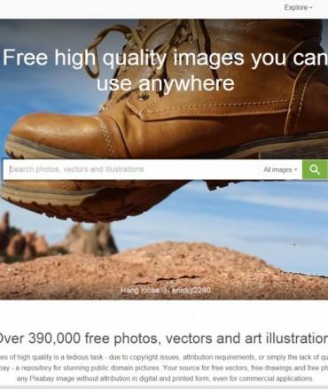 Banco de fotos e imágenes gratuitas de excelente calidad